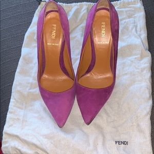 Fendi Shoes - Fendi shoes